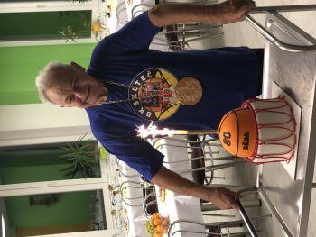 Basketbalový GURU BK 2020