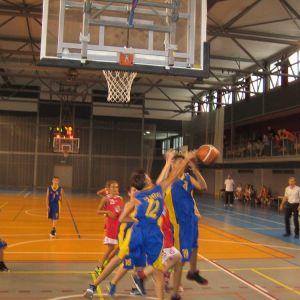 U13 - Hodnocení zápasů s týmem SŠB Pardubice