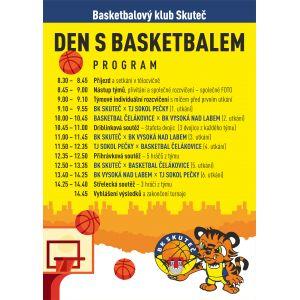 Program  turnaje U10  - informace pro fanoušky