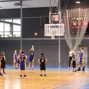U13 - víkendové hodnocení zápasů s Českou Třebovou